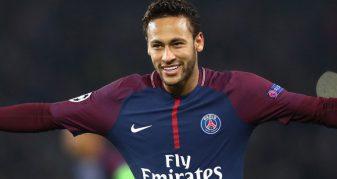 Info Shqip: Neymar: Kjo është e vërteta për kalimin tim te Barcelona