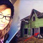 Info Shqip: Fotografja gjen shtëpinë e braktisur në pyll, shokohet kur hap derën (FOTO-LAJM)
