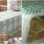 Info Shqip: Ishte varrosur e gjallë, pas 11 ditësh gruaja ulëret nga arkivoli (VIDEO)