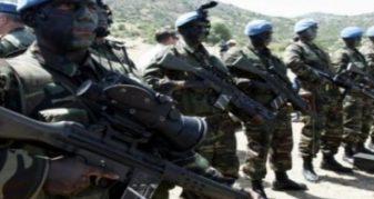 Info Shqip: Turqia dërgon mijëra komando në Siri, gati për luftë me Asadin
