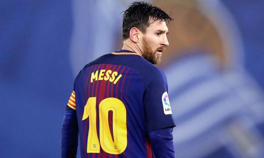 Legjenda e Milanit  Barça do ta fitojë Ligën e Kampionëve me këtë Messi të pandalshëm