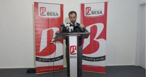 Info Shqip: Besa e Gashit akuzë të rëndë drejt Bilall Kasamit