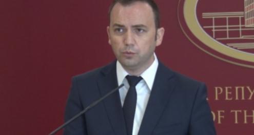 Info Shqip: Osmani jep lajmin e mirë: Tani do të kemi TV në gjuhën shqipe 24 orë