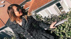 """Info Shqip: Ariana Fejzullahu viziton shtëpinë e """"Xhihanit dhe Dilaras"""""""