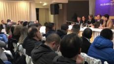 Info Shqip: Kryesia e re e ASH-së, ja emrat që kalkulohen?