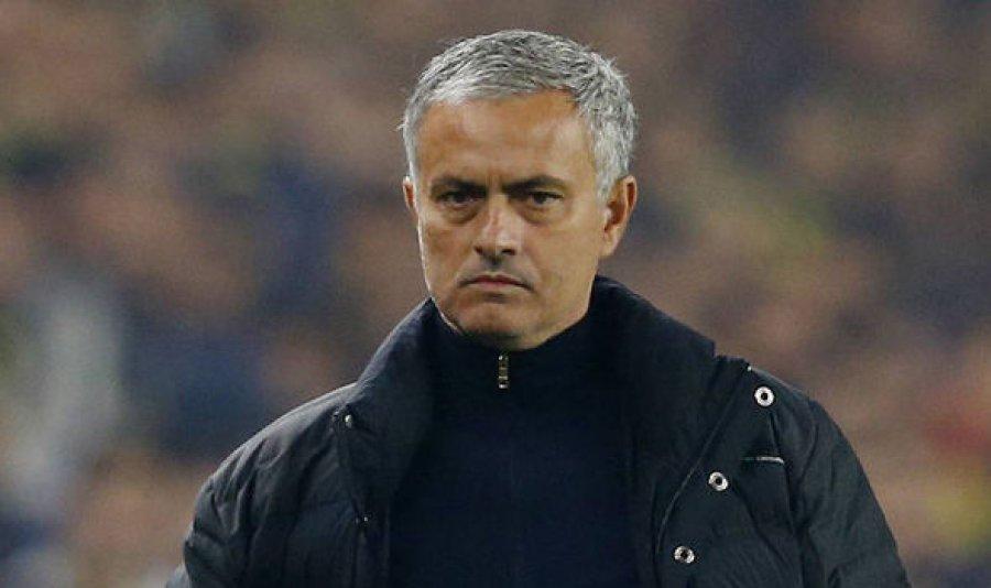 Mourinho  I takoj niveleve të larta të futbollit