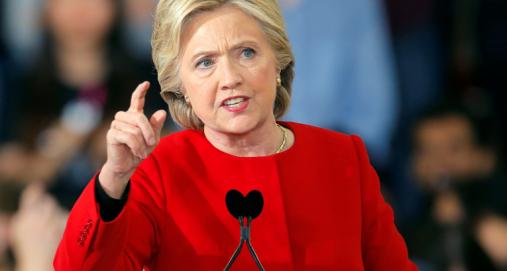 Info Shqip: A do të kandidojë Hillary Clinton sërish për presidente të Amerikës?