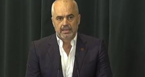 Info Shqip: Kryeministri Rama godet prerazi presidentin Ivanov për gjuhën shqipe, i bën me dije se nuk ka Maqedoni pa shqiptarët