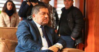 """Info Shqip: """"Peshqit e mëdhenj"""", Arta Marku arreston kryebashkiakun e Lezhës Fran Frrokajn! Ja kush është në radhë…"""