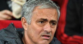 Info Shqip: Ja si shprehet Mourinho pas eleminimit nga Champions League