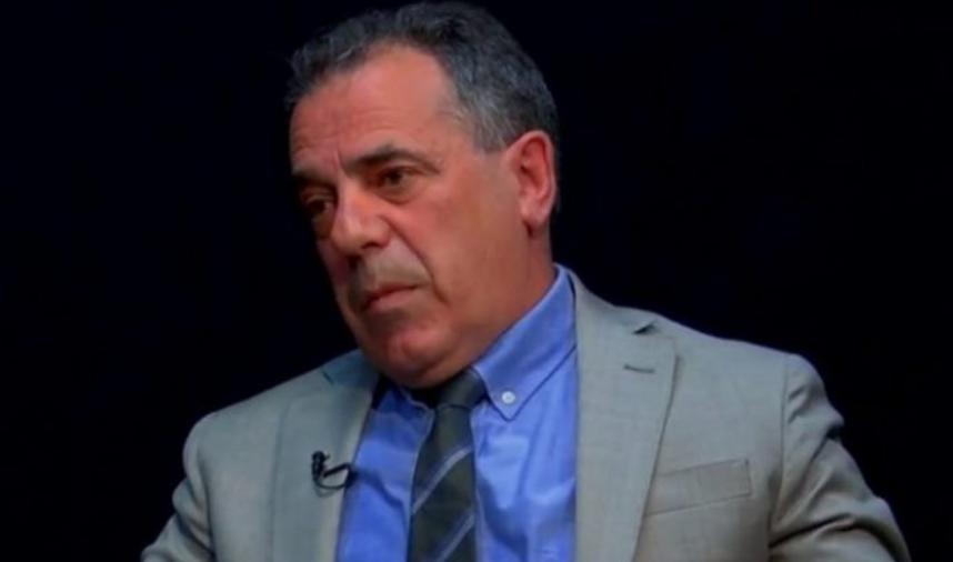 Matoshi  Kosovarët nuk e duan Shqipërinë