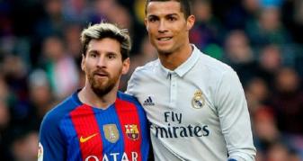 Info Shqip: Messi shumë pranë rekordit të Ronaldos në La Liga