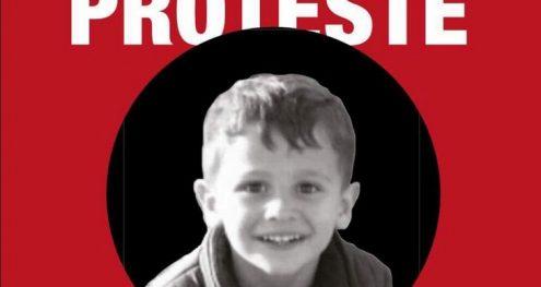 Info Shqip: Thirrje për protesta në rrjetet sociale për rastin e Almirit