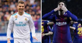 Info Shqip: Dallimi mes Ronaldos dhe Messit sipas Ferdinandit
