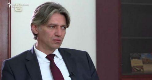Info Shqip: Sela reagim të ashpër për rastin Sopoti: Jeni fundërrina shovene
