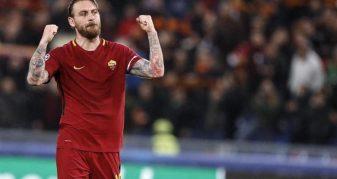 Info Shqip: De Rossi: Do të përballemi me lojtarin më të mirë në histori, por do të tentojmë gjysmëfinalen