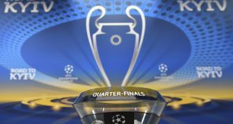 Info Shqip: Hidhet shorti për çerekfinalen e Ligës së Kampionëve, Juventus – Real Madrid ndeshja kryesore