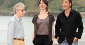 Info Shqip: Javier Bardem: Nuk turpërohem që kam bashkëpunuar me Woody Allenin