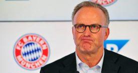 Info Shqip: Menaxheri i përgjithshëm i Bayernit: Reali është favorit, shpresojmë që së paku të fitojmë në shtëpi