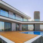 Info Shqip: Kjo vilë në Tiranë do ju lërë pa fjalë me arkitekturën e saj mbresëlënëse (FOTO)