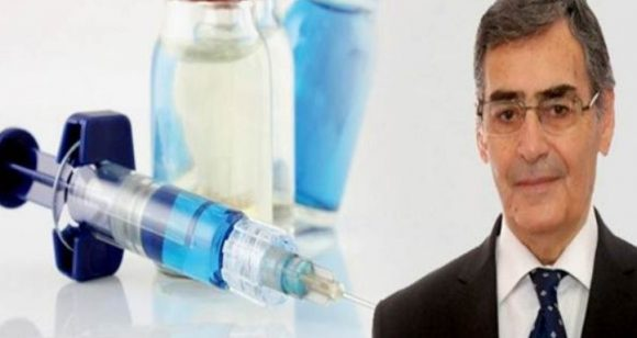 Info Shqip: Profesori nga Shkodra që ka marrë patentë të dytë në nivel europian, shpik vaksinën kundër kancerit