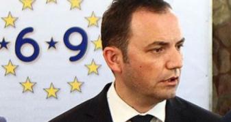 "Info Shqip: Zv/kryeministri Bujar Osmani: Pse zgjodhëm termin ""Ilindita"" (VIDEO)"