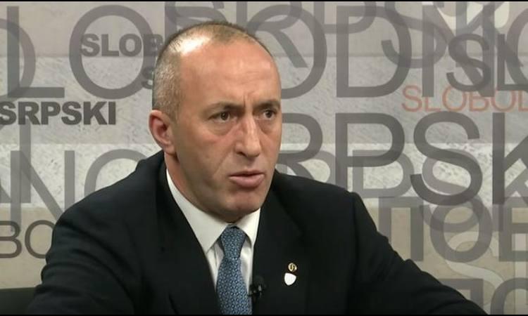 Haradinaj befason me deklaratën e tij  O burrë ne i vjedhim shtetet tona