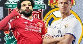 Info Shqip: Salah drejt rrugës së Ronaldos dhe Suarez, ja edhe sa gola i duhet për të arritur rekordin