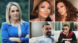 Info Shqip: Debat virtual mes Arbana Xharrës dhe Sellmës, përfshihen edhe Adelina Ismaili, Valdrin Sahiti e Fisnik Ismaili