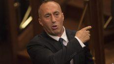 Info Shqip: Haradinaj: Ndarja e Kosovës për mua do të thotë luftë