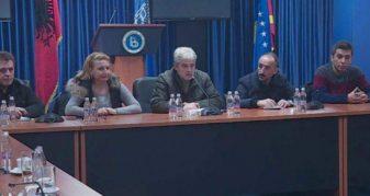 Info Shqip: Ja ministri i ri i arsimit nga rradhët e BDI-së