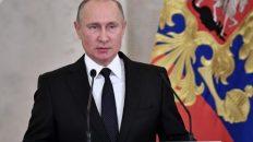 Info Shqip: Putin ndjehet i gatshëm për dialog me Trumpin