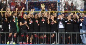 Info Shqip: Historike, Tetë skuadra shqiptare në Kupat e UEFA-së