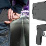 Info Shqip: Në dukje celular por është pistoletë, kushton vetëm 500 dollarë (FOTO)