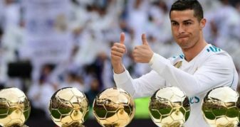 Info Shqip: Cristiano Ronaldo e kërkon 10-shin perfekt