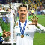 Info Shqip: Ronaldo: Liga e Kampionëve duhet të quhet CR7 Liga e Kampionëve
