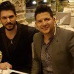 Info Shqip: Ja arsyeja se pse Ermal Mamaqi u taku 'Çënarin' burrin e Almeda Abazit (FOTO)