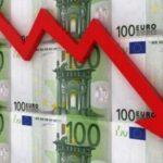 Info Shqip: Lajm i keq për ata që kanë euro, sërish në rënie, Euro po zhvlerësohet çdo ditë e më shumë