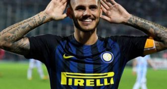 """Info Shqip: Icardi-t i """"buzëqesh"""" fati në prag të Botërorit"""