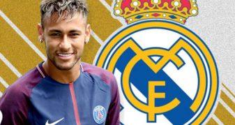 Info Shqip: Neymar shumë pranë Realit, këto janë faktet