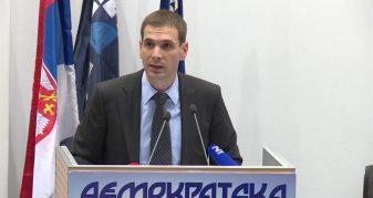Info Shqip: Jovanoviq: Po e dhamë pa rezistencë Kosovën, pjesën tjetër të Serbisë e marrin më lehtë
