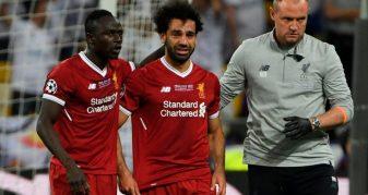 Info Shqip: E dhimbshme, Salah pas finales së Championsit humbet edhe Kupën e Botës