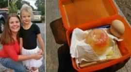 Info Shqip: Vajza kthehej nga shkolla gjithmonë e uritur. Nëna nuk mund ta besonte se çfarë i bënte mësuesja