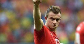 Info Shqip: Nga kositës bari në Kupën e Botës, kjo është historia e Xherdan Shaqirit