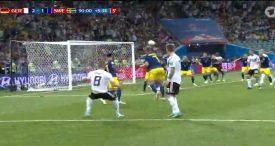 Info Shqip: Lojtarët e Real Madridit po shkëlqejnë në Botëror, Toni Kroos shpëton Gjermaninë në minutën e fundit