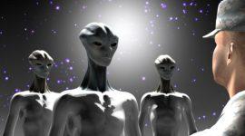 Info Shqip: A do t'i takojmë ndonjëherë alienët? Shkencëtarët japin përgjigjen tronditëse