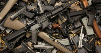 Info Shqip: A e dini sa armë ka në botë? Ato nuk i zotërojnë ushtritë