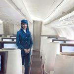 """Info Shqip: Gjigandi i fluturimeve """"Saudi Arabian Airlines"""" është në kërkim të stjuardeve dhe stjuardesave nga Shqipëria."""