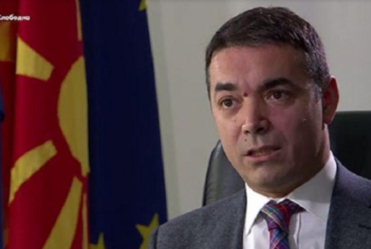 Ja rreagimi i ministrit të jashtëm për azilin e Gruevskit në Hungari