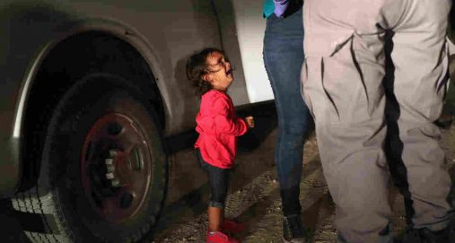 Info Shqip: Fotografi tregon çka fshihet prapa kësaj fotografie të dhimbshme (FOTO)